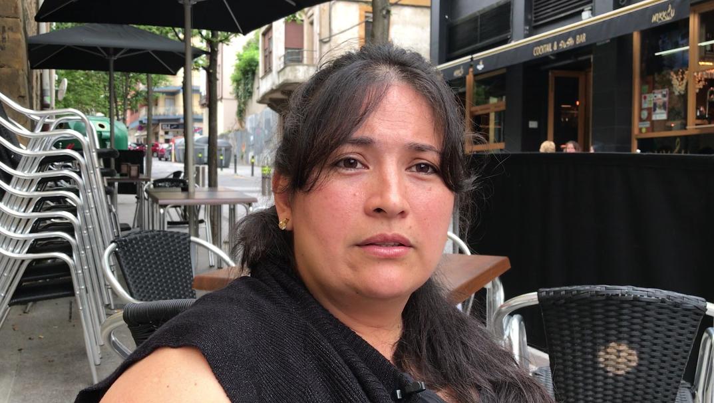 Gabriela Buceta Thinking Fadura